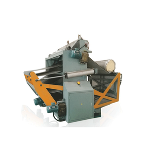 XDB-FRC Automatic sponge winding machine