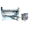XDB-240BD Automatic Edge Vertical Diagonal Cloth Rolling Machine