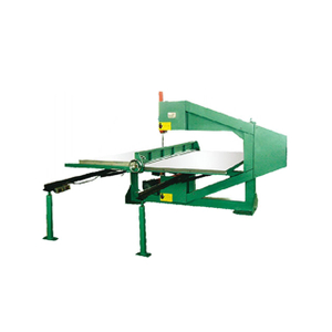 XLQ-3L Vertical Foam Cutting Machine -3 wheel