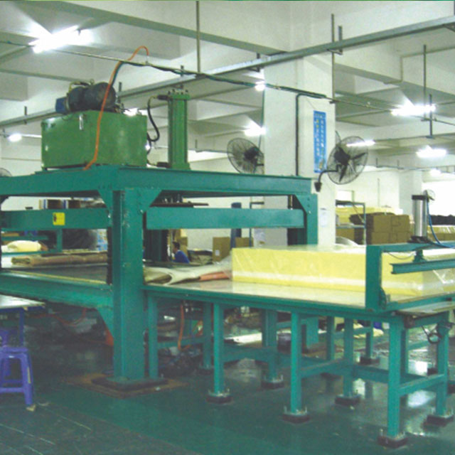 XDB-1A/2A XDB-1A/2A Foam Seal Packing Machine