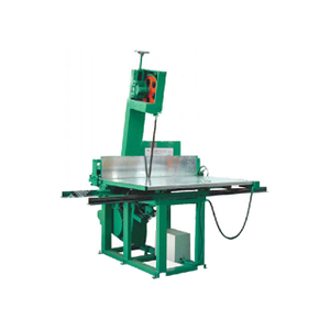 XJQ-2L-A Angle Foam Cutting Machine