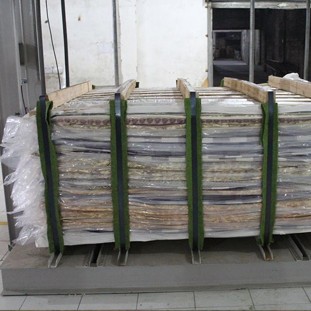 YS-221 Mattress Repack Machine