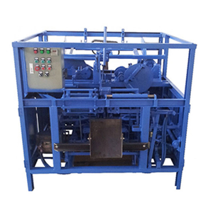 XDM-1 Mattress frame support Spring Machine