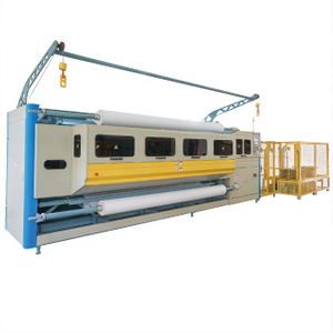 LR-PS-LINE-BOX Auotomatic High Speed Pocket Spring Production Line