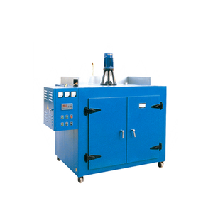 XR-2 Spring Heat Treating Oven
