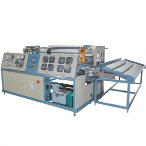 LR-PSA-85P Automatic Pocket Spring Assembly Machine