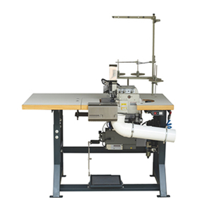 SB-90 Mattress Flanging Machine
