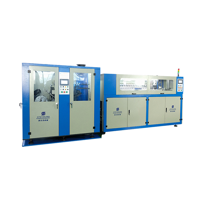 XDB-880 Automatic high speed bonnell spring production line