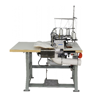 SB-70 High Speed Mattress Flanging Machine